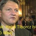 Kucsák is megszavazta a lex-Tiborcot.