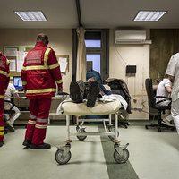 Évente 700 magyar hal meg kórházi fertőzésben!