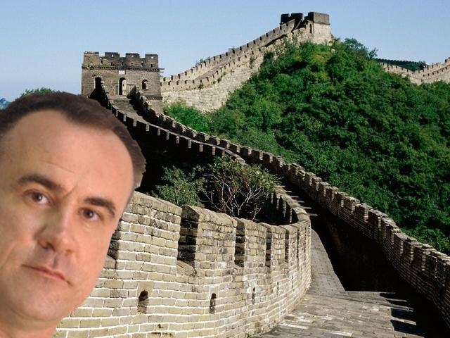 Kínában járt Galgóczy Zoltán fideszes alpolgármester.