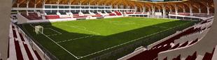 Újabb 60 milliárd stadionokra