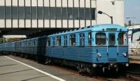 2017-re felújítják a 3-as metró szerelvényeit