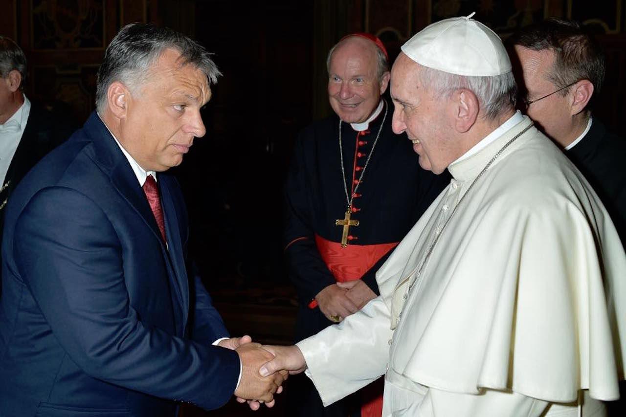 Sok Hívő sem támogatja Orbán népszavazását