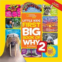 [\ TOP /] National Geographic Little Kids First Big Book Of Why 2. ideal Puede received Missao Social hotels Valassza