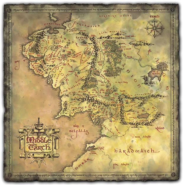 Map of Middle Earth.jpg