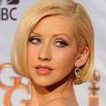 Christina Aguilera smink