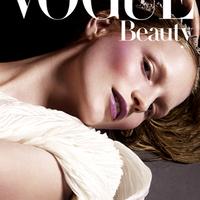 Vogue Nippon beauty