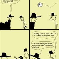 Retro - Mese: Rosszul rajzolt