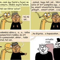 MAG: Viktor szíve 3