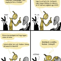 Retro - Klasszikusok: Watchmen