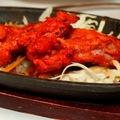 Indiai vacsorával indult az őszi evőévad!
