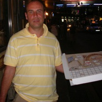 Enni Máltán II. - Luigi utcai pizzája