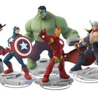 Röhejes Bosszúállók figurákat ad ki a Disney