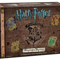 Harry Potter: Hogwarts Battle - Invito!