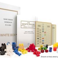 Hogyan tervezz játékot egy üres dobozzal?