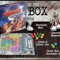 Erre van szüksége a világnak: Sharknado, a társasjáték