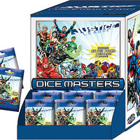 Nahát! Marvel után itt a DC Dice Masters