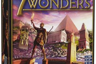 7 Wonders: Duel - A tizenkét világcsoda