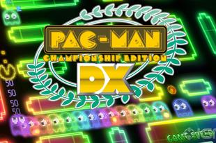 Pac-Man Championship - Pszichedelikus utazás szellemekkel