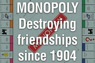 Eldurvult a Monopoly