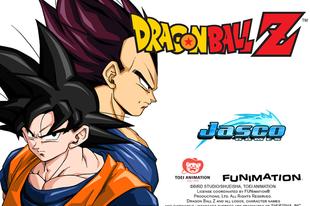 Társasjáték készül a Dragon Ballból