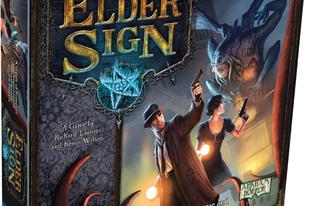 Csápszakasz I. - Elder Sign