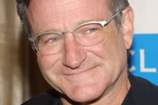 Robin Williams a World of Warcraftban fog szerepelni