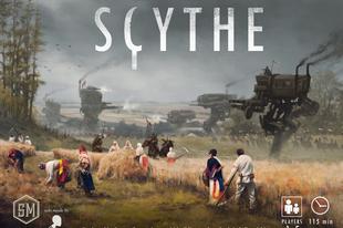 Kaszált a Scythe a 2016-os Golden Geeken