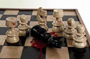 Nincs több csalás a sakkban!