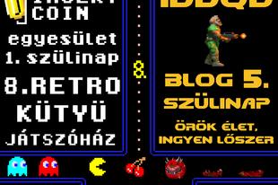Programajánló: Sör & Pixel