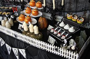 Hat és fél kiváló társasjáték Halloweenre