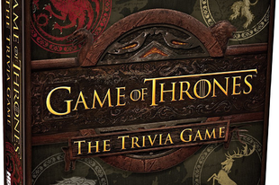 Game of Thrones: The Trivia Game - Kvízkirályok csatája