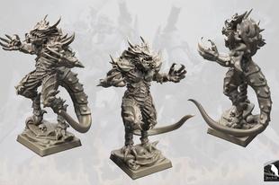DeathTrap - Magyar, csapdás fantasy érkezik Kickstarterre