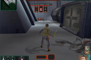 Abszolút Star Wars - Knights of the Old Republic 2