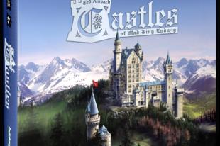 Az őrült király kastélyában - Amit a Mad King Ludwig szériáról tudni kell