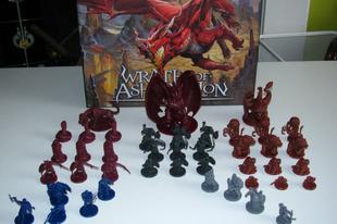 Sárkánysor VI. - DnD: Wrath of Ashardalon