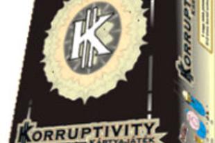 Korruptivity - Így született a bürokrácia szimulátor