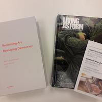 A művészet visszakövetelése, a demokrácia újraformálása