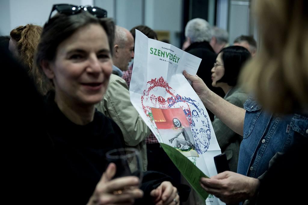 """""""Velünk teljes"""" – Karlik Cintia és Majercsik Johanna, a Budapest Pride szervezői"""