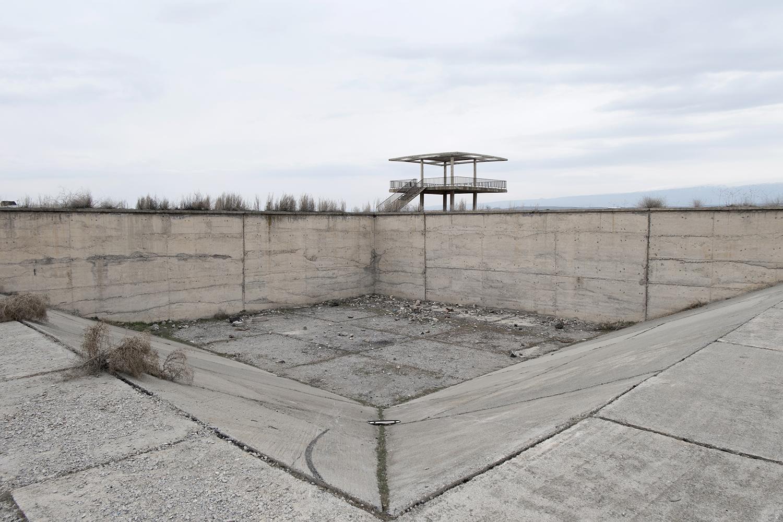 Magyar művész posztszocialista városképei a Velencei Biennálén