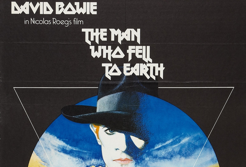 David Bowie a Ludwig Múzeumban