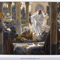 Virágvasárnapon Jézus politikai marketingjéről és kommunikációjáról