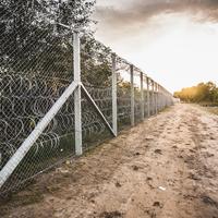 A határőrizeti célú ideiglenes kerítésről - mert még nem hallottunk róla eleget...