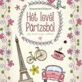 Samantha Vérant: Hét levél Párizsból