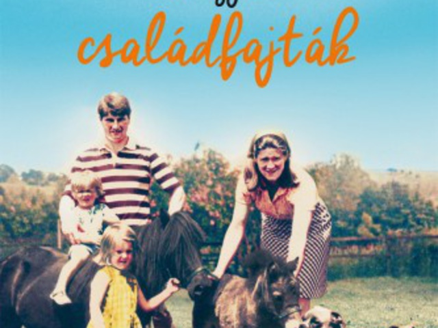 Clare Balding: Állataim és egyéb családfajták