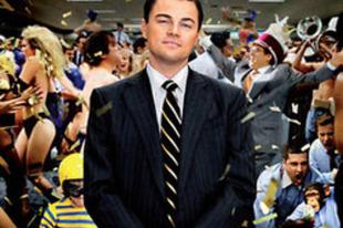 Jordan Belfort: A Wall Street farkasa