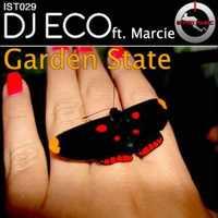 DJ Eco feat Marcie - Garden State