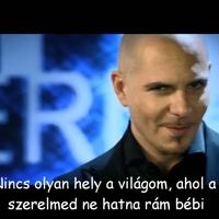 Pitbull ft Chris Brown - International Love