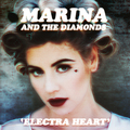 MARINA AND THE DIAMONDS - The Outsider