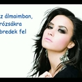 Demi Lovato - In Real Life