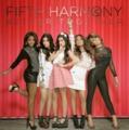Fifth Harmony album lista